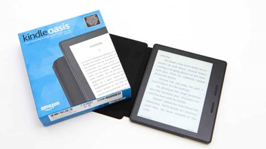 kindle oasis   ebook reader reviews   choice