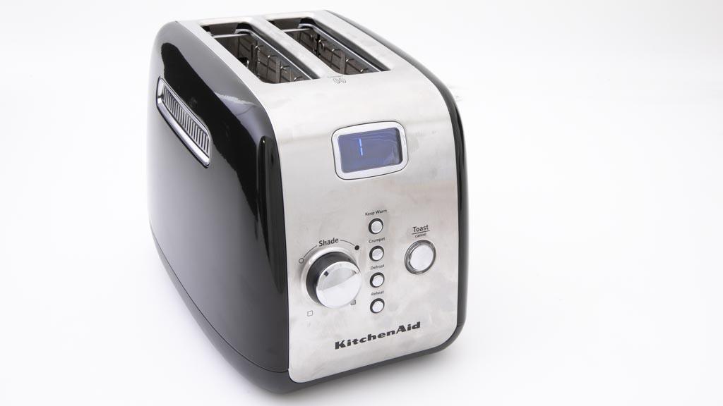 KitchenAid 2 Slice Toaster 5AKMT223OB carousel image