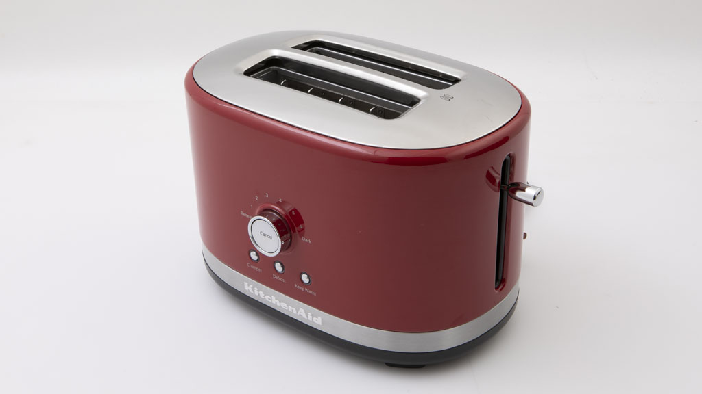 Kitchenaid 2 Slice Toaster Kmt2116aer Toaster Reviews Choice