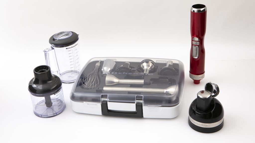 Kitchenaid 5khb3581acao Pro Line Series Cordless Hand Blender