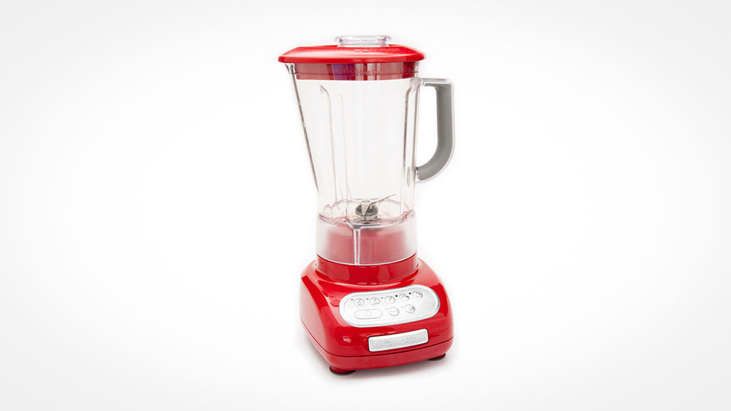 KitchenAid Artisan KSB560 Blender Reviews And Test