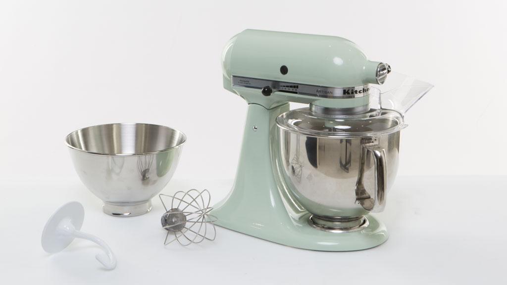 KitchenAid Artisan KSM160 Stand Mixer carousel image