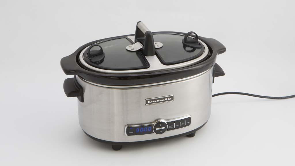 Kitchenaid Artisan Slow Cooker Ksc6222ss Slow Cooker Reviews Choice