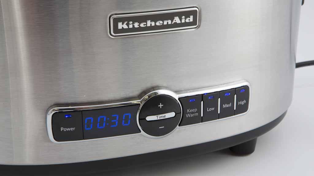 breville meal maker slow cooker manual