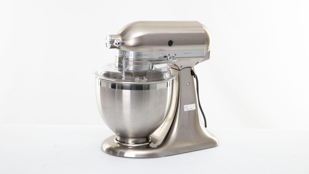 KitchenAid Artisan Stand Mixer 5KSM177ANK carousel image