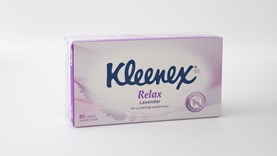 KLEENEX-RELAX-LAVENDER-CRUSH-TISSUE-VAPOUR-RELEASE-85-PACK