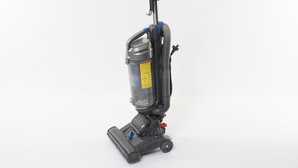 Kmart Anko 1200W Upright Vacuum VUM33AS20G carousel image