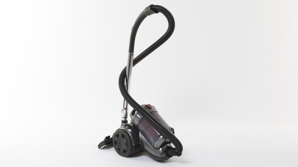 Kmart Anko 2000w Bagless Vacuum Sl153b Review Vacuum Cleaner Choice
