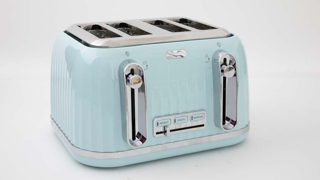 Kmart Anko 4 Slice Euro Toaster T382D carousel image