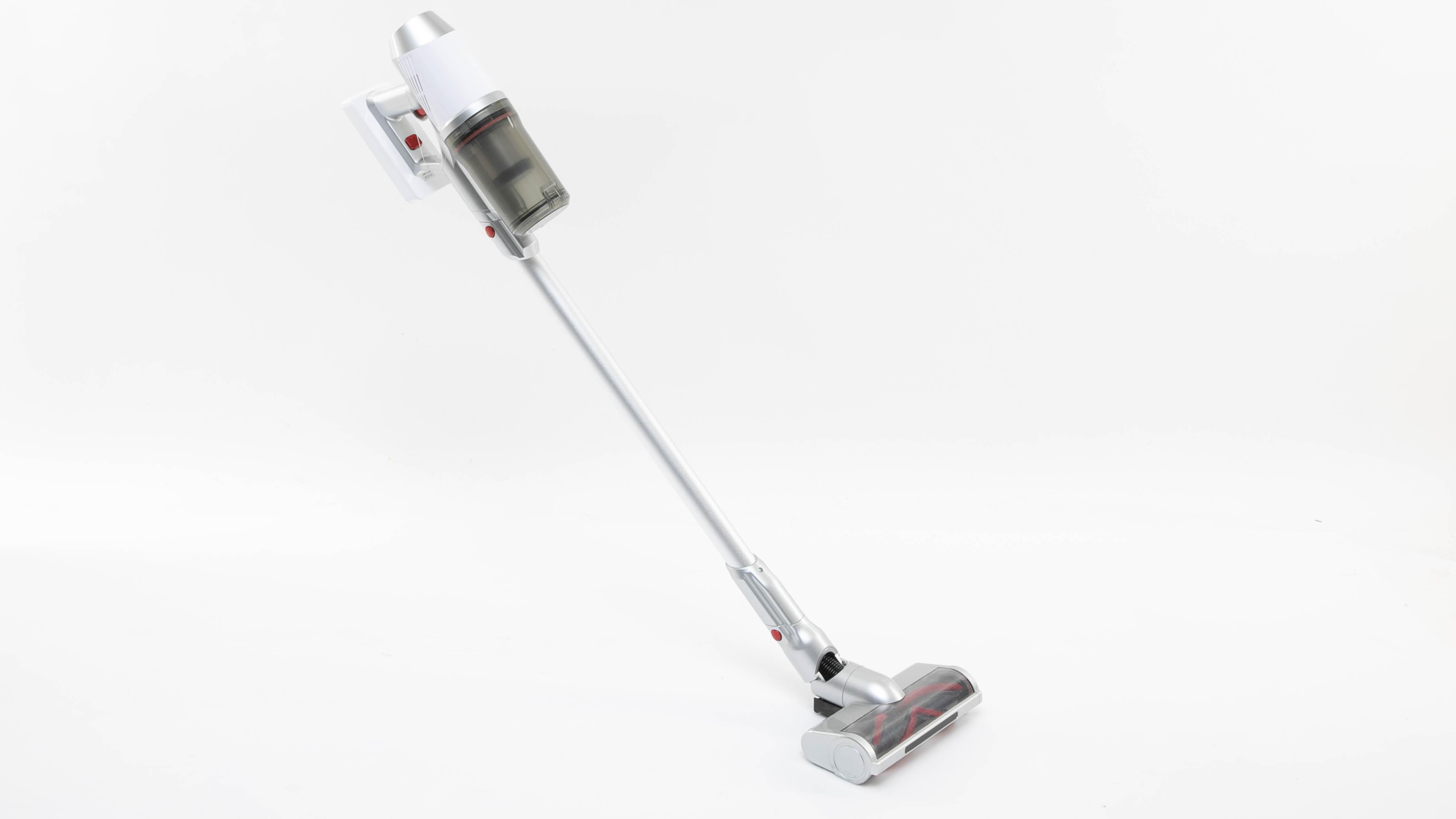 Kmart Anko Cordless Stick Cleaner 42923558 carousel image