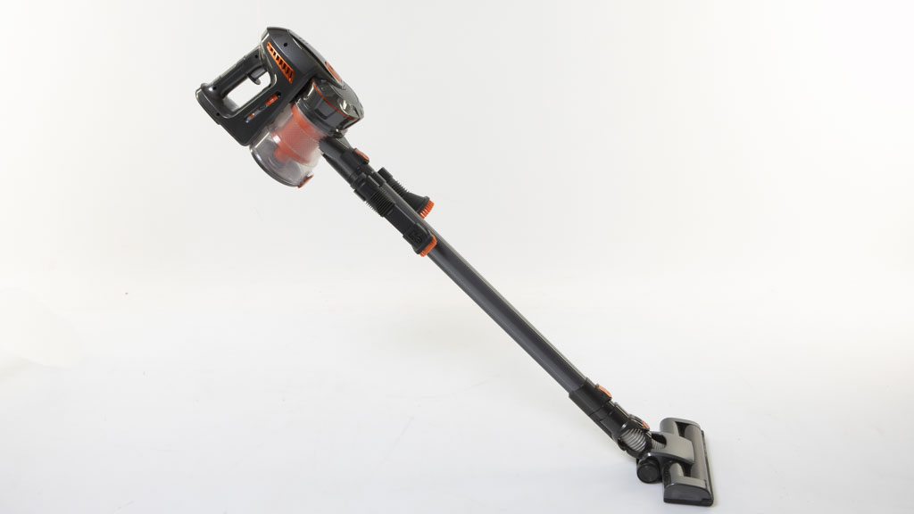 Kmart Anko Cordless Stick Vacuum Vc101 Stick Vacuum