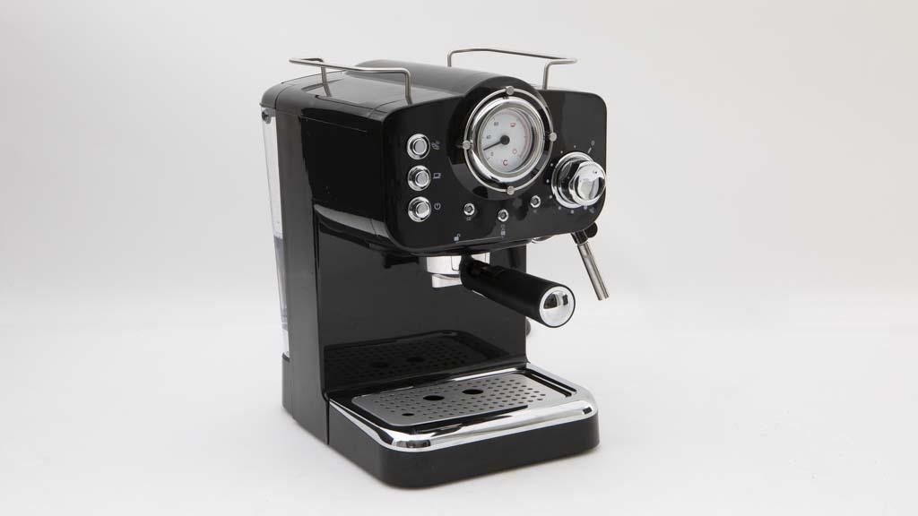Kmart Anko Espresso Coffee Machine CM5013-SA carousel image