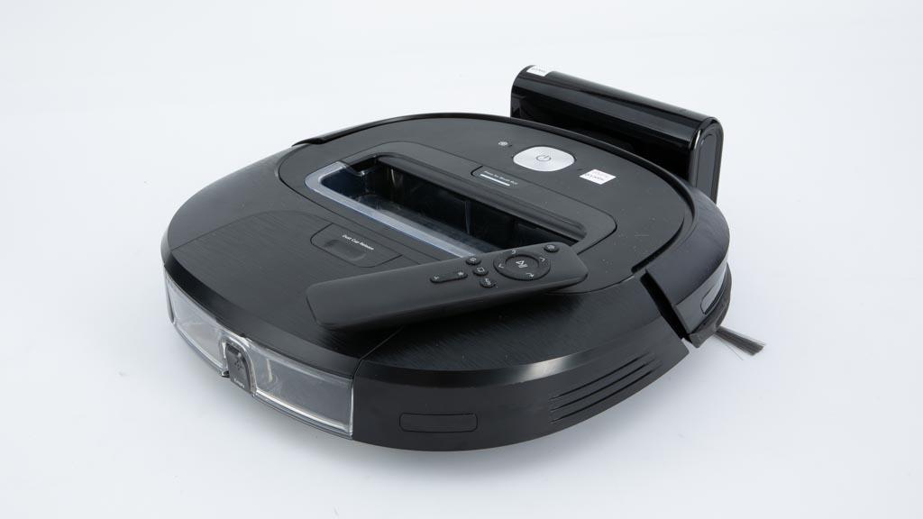 Kmart Anko Robotic Vacuum Cleaner M3C-D carousel image