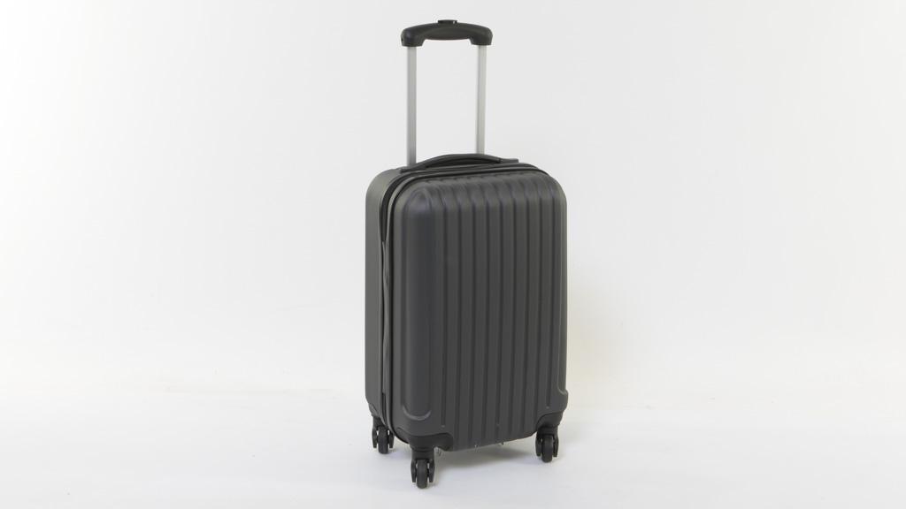 Kmart Hard Case 45 5cm Luggage Reviews Choice