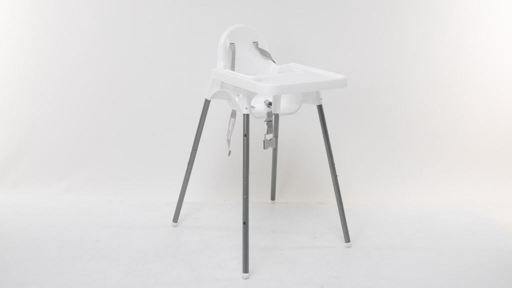 Kmart Prandium High Low Chair carousel image