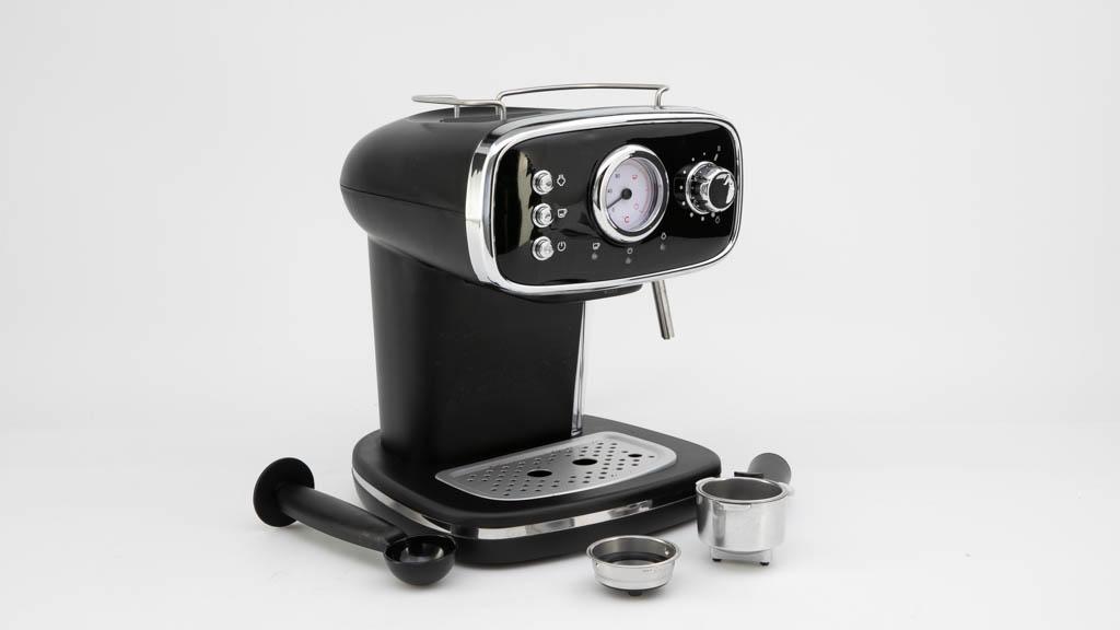 Kogan Espresso Coffee Machine KAESSPCOFFA carousel image