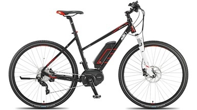 Gepida Alboin 1000 Electric Bicycle Reviews Choice