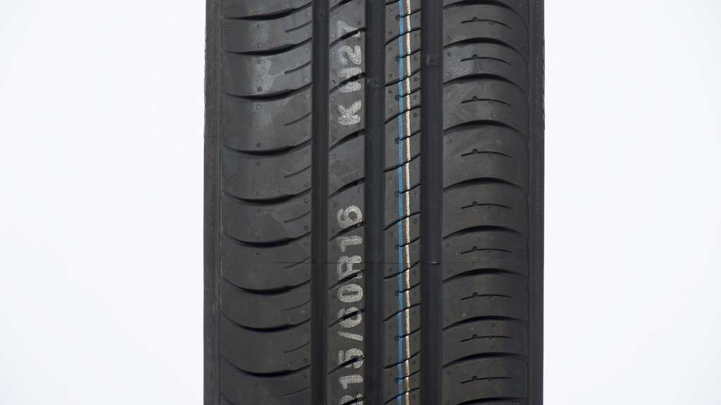 Kumho Ecowing ES01 KH27 - Car tyre reviews - CHOICE