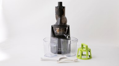 Sunbeam Cold Press Juicer Je9000 Review : Sunbeam JE5600 Double Sieve Juicer - Juicer reviews - CHOICE
