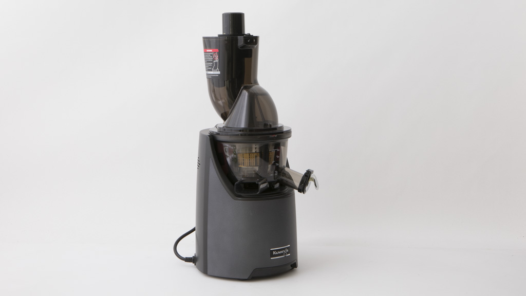 Kuvings Slow Juicer Test : Kuvings EvO820 - Juicer reviews - CHOICE