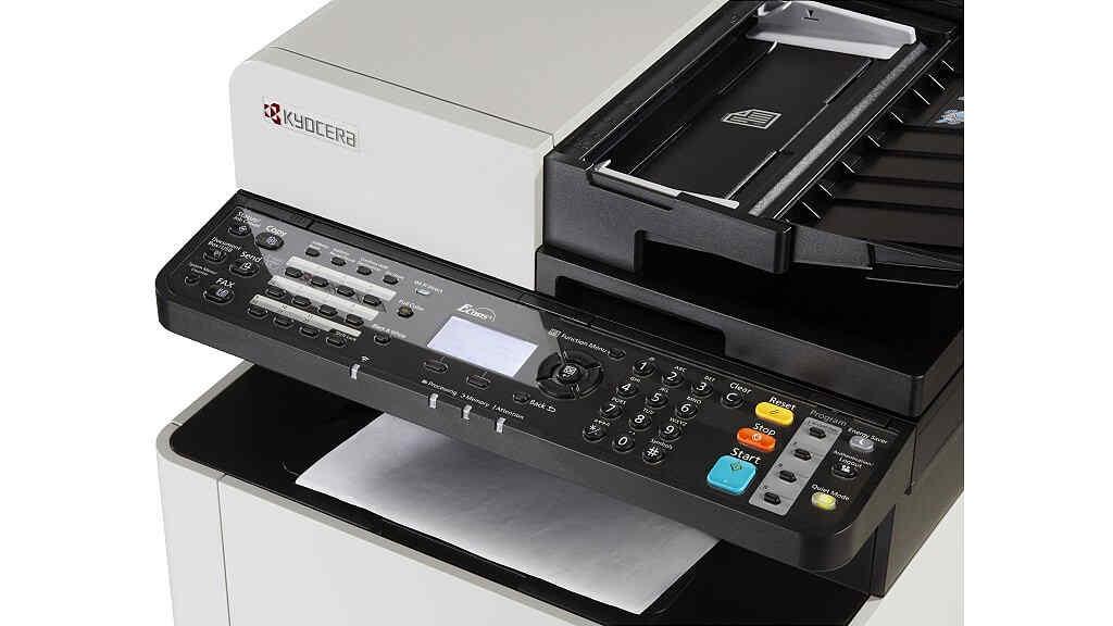 Kyocera Ecosys M5521cdw - Multifunction and basic printer