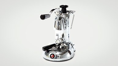 la pavoni stradivari lusso v230 stl home espresso coffee machine reviews choice. Black Bedroom Furniture Sets. Home Design Ideas