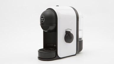 Lavazza Minu Coffee Maker Review : Lavazza A Modo Mio Minu - Home espresso coffee machine reviews - CHOICE