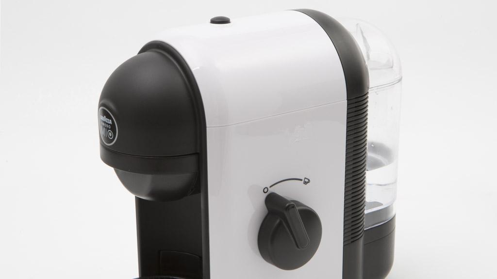 Lavazza A Modo Mio Minu   Home Espresso Coffee Machine Reviews   CHOICE