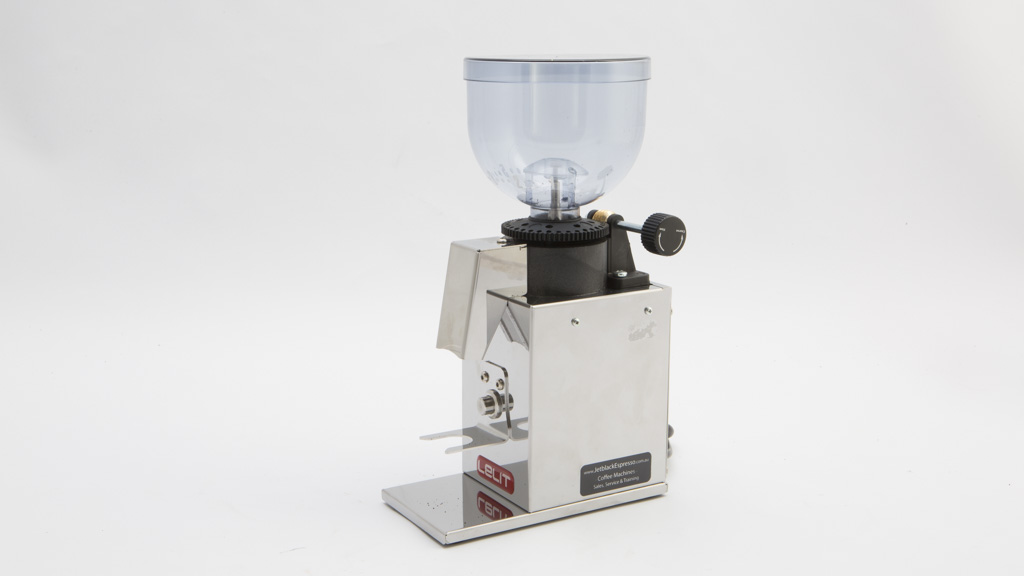Delfino Coffee Maker And Grinder Reviews : Lelit PL043MMIAUS - Coffee grinder reviews - CHOICE