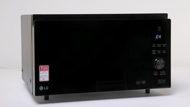 Lg Mj3966abs Convection Microwave Reviews Choice