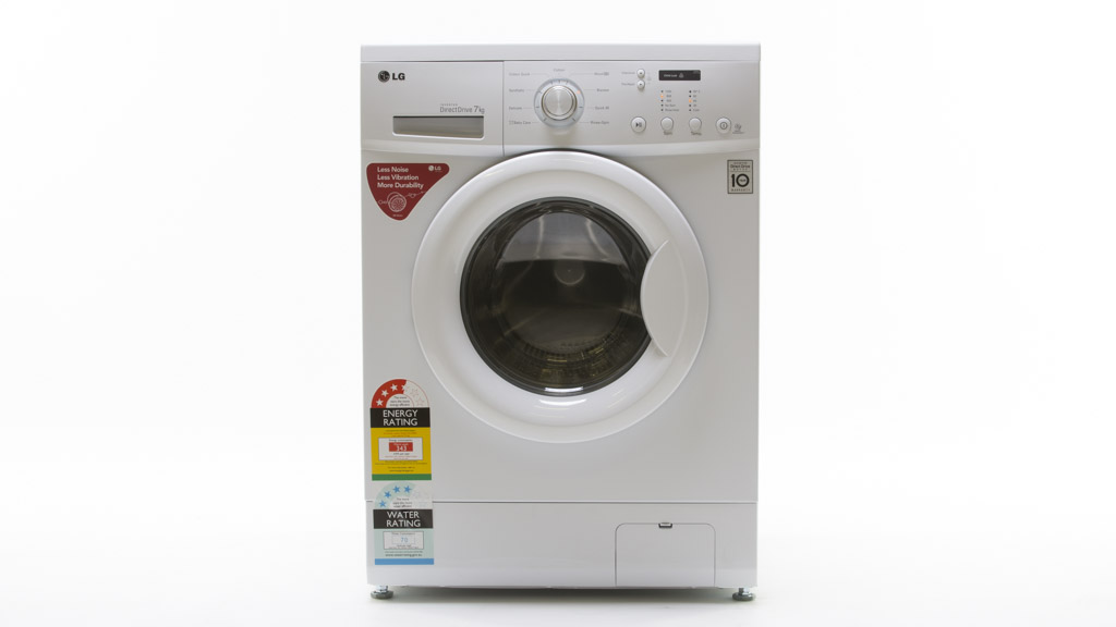 washing machine reviews lg wd1200d washing machine reviews choice 12285