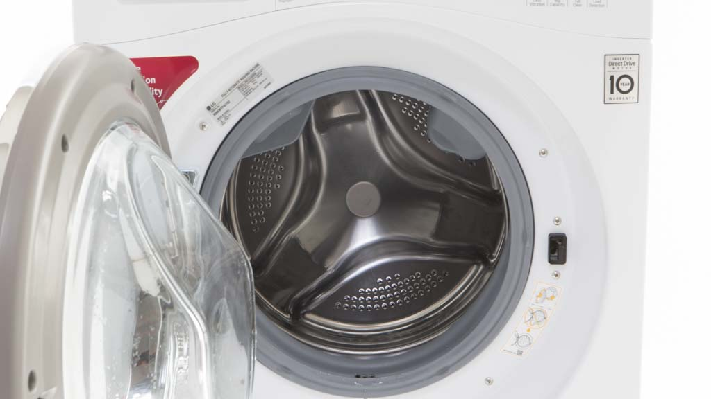 washing machine lg review