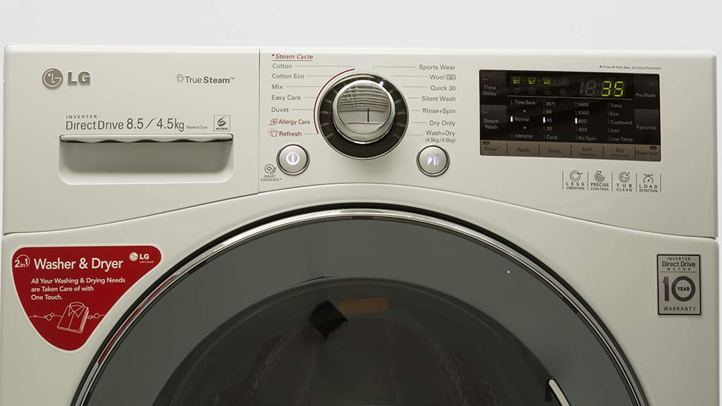 washing machine dryer combo reviews