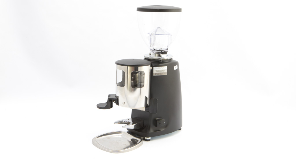 Delfino Coffee Maker And Grinder Reviews : Mazzer Mini - Coffee grinder reviews - CHOICE