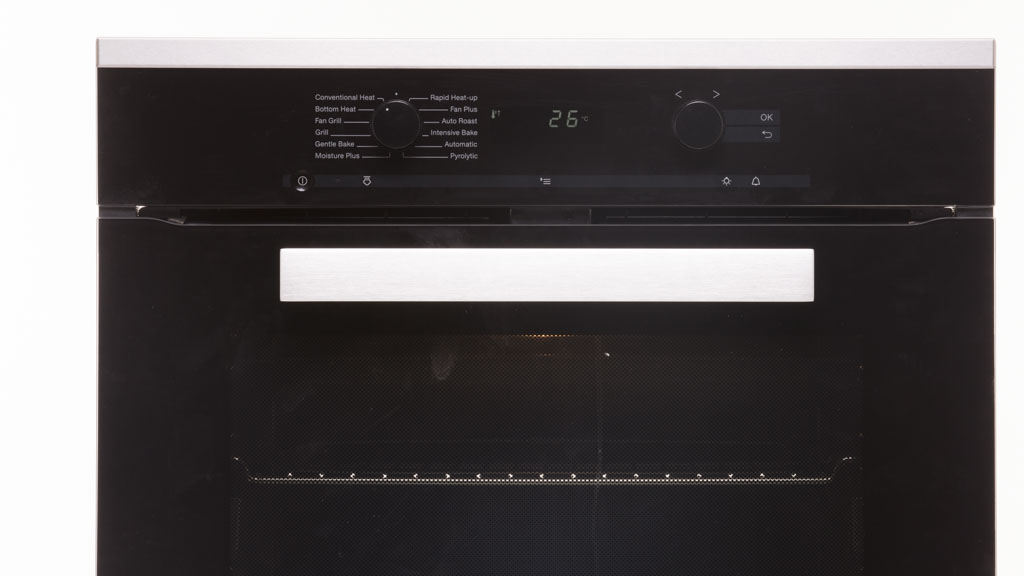 miele h6267bp wall oven reviews choice. Black Bedroom Furniture Sets. Home Design Ideas