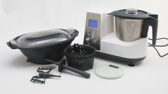 Mistral Professional ultimate kitchen machine carousel image
