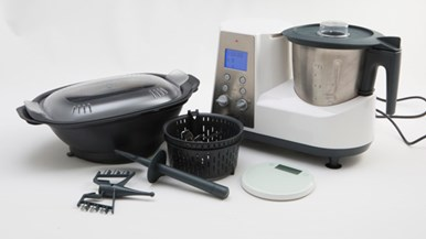 All-in-one kitchen machine reviews - CHOICE