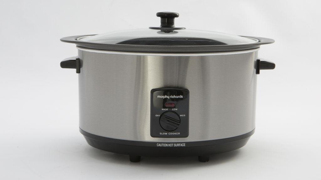 sunbeam slow cooker hp5590 manual