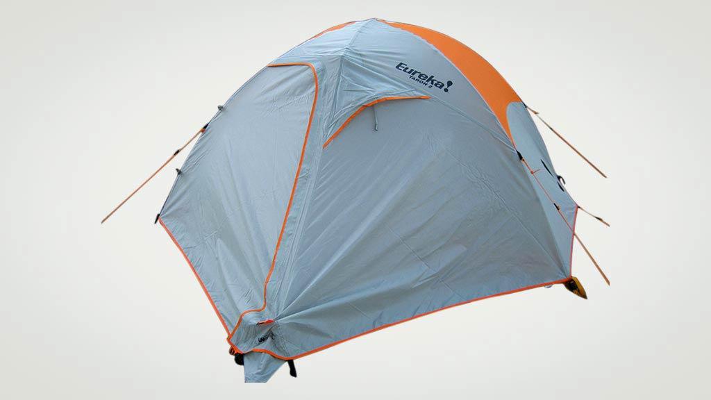 Mountain Designs Eureka Taron 2 & Mountain Designs Eureka Taron 2 - Tent reviews - CHOICE