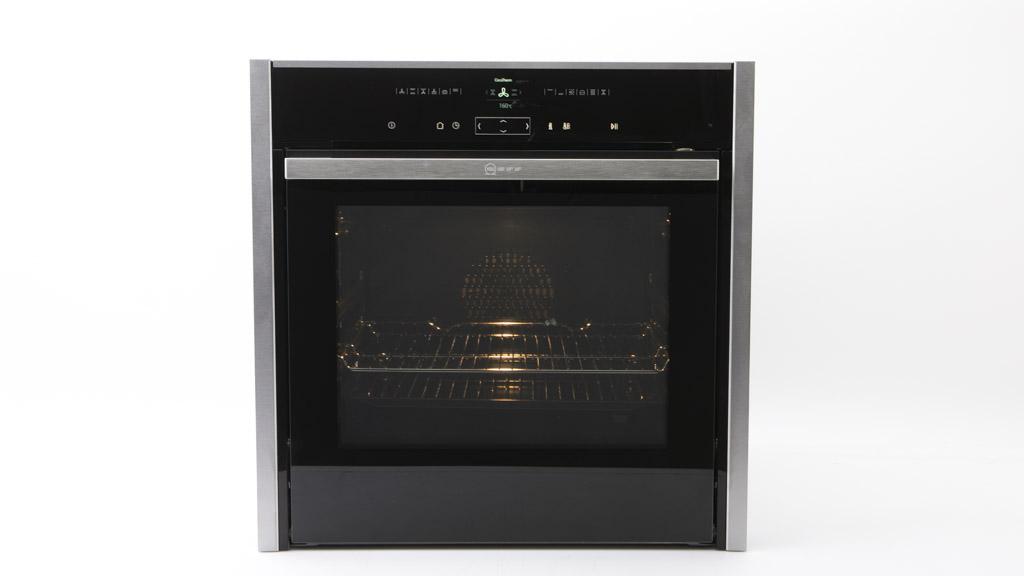 Wall Oven Reviews >> Neff B57cr22n0b Wall Oven Reviews Choice
