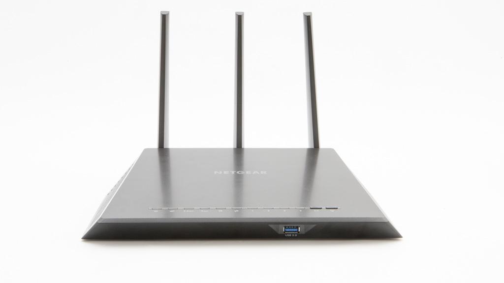 Netgear R7000 Tomato - Wireless router reviews - CHOICE