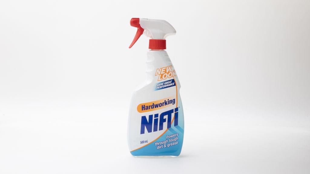 Nifti Hardworking New Look carousel image