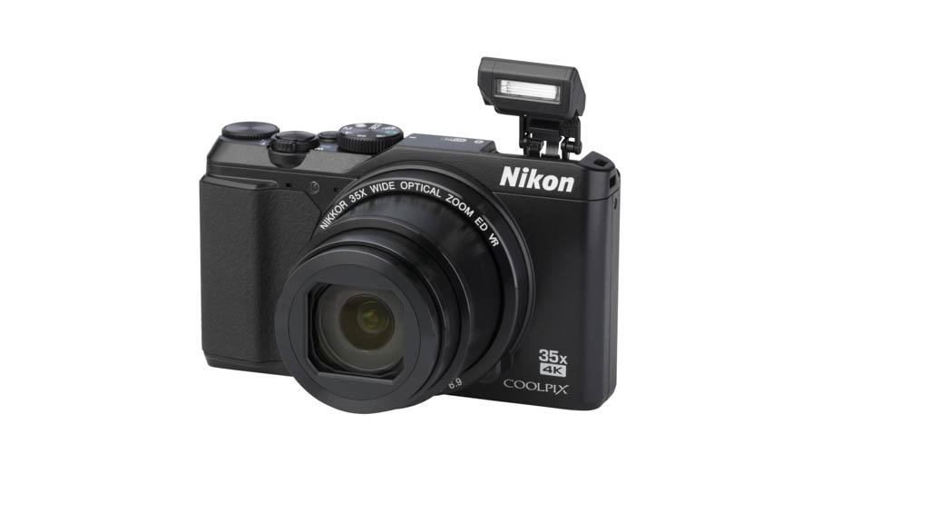 Nikon COOLPIX A900 - Digital camera reviews