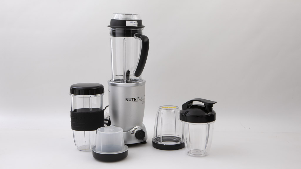 Nutribullet product review
