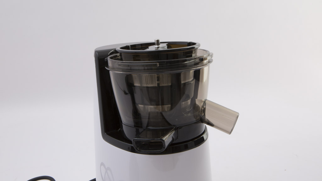 Optimum 500 - Juicer reviews - CHOICE