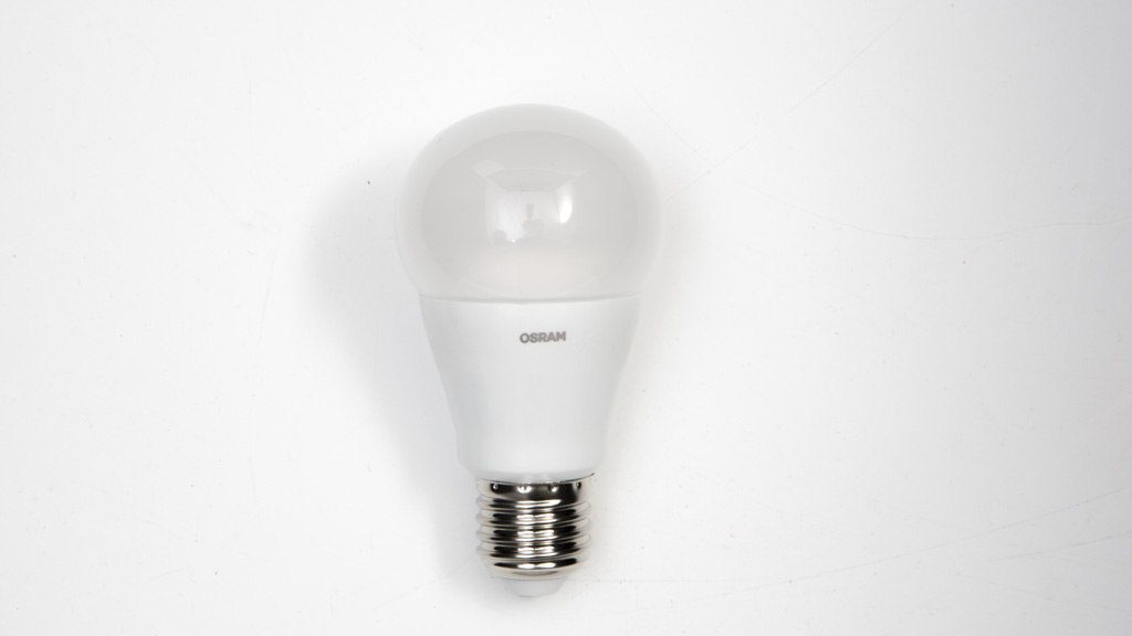 Osram LED Superstar CLASSIC A60 Advanced reviews and test