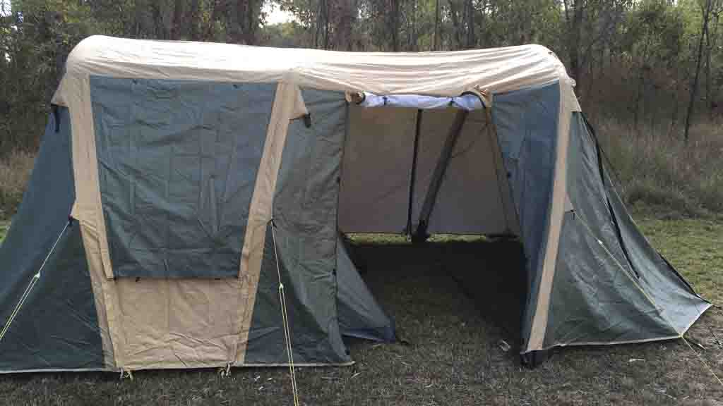 Outdoor connection aria 1 tent reviews choice for Outdoor connection