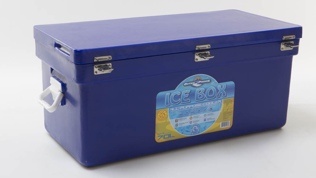 Ice Box Cooler : Outermark ice box cooler l reviews choice