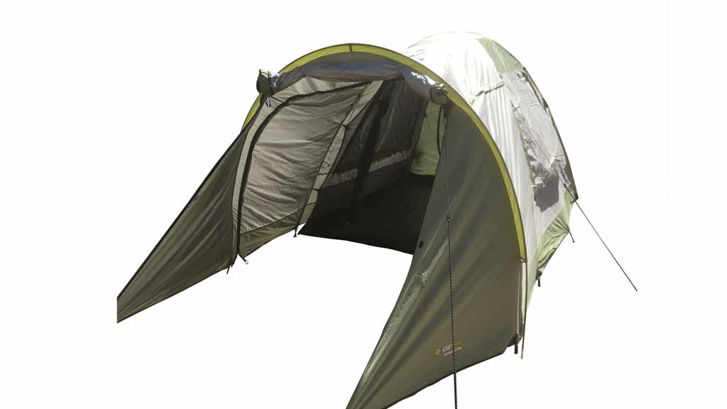 OzTrail Tasman 4V Plus  sc 1 st  Choice & OzTrail Tasman 4V Plus - Tent reviews - CHOICE