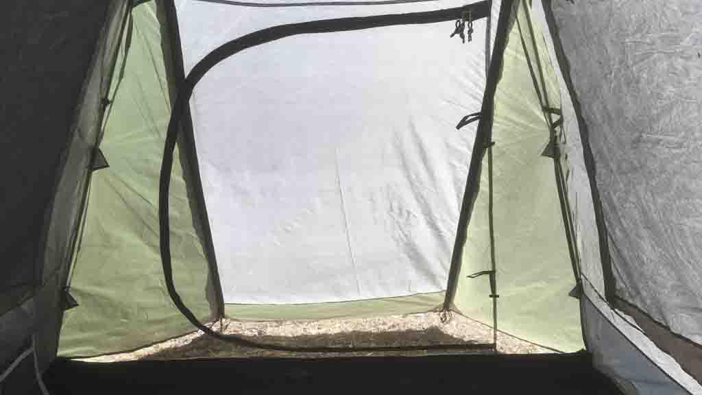Image gallery & OzTrail Tasman 4V Plus - Tent reviews - CHOICE
